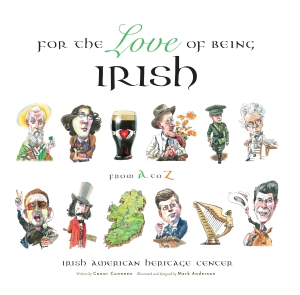For the Love of Being Irish : Best Irish Gifts